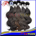 Hot selling unprocessed brazilian 5a virgin hair natural human hair