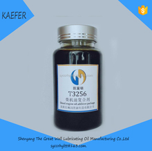 Lube oil additives manufacturers supply T3256 additive package for API CI-4/SL,CH-4/SJ engine oil