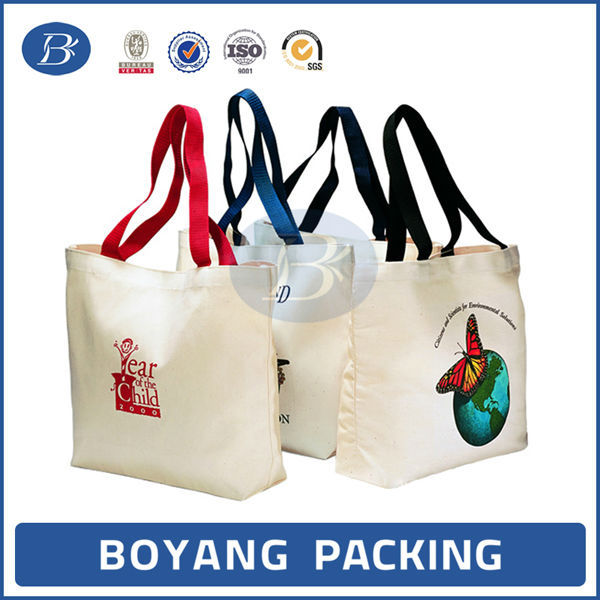 Shenzhen manufacturer wholesale wine canvas tote bag