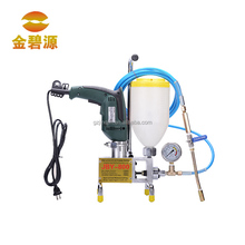 High Pressure PU Foam Injection portable construction grouting machine