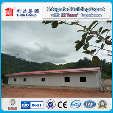 metal Building Industrial Shed Designs Prefabricated Light Steel Structure
