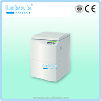 CE/ISO Automatic Decapping Centrifuge (Blood collection tube) Blood serum plasma