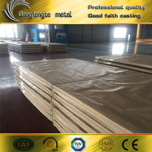 High quality and best price of 4x8 stainless steel plate 403 410 420 440A