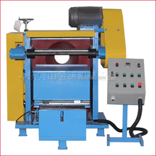 automatic Metal Plate Polishing Machine for buffing metal sheet