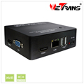 Portable H.264 HD 1080P NVR TN-0008 8 Channel P2P Mobile View Digital Video Recorder Small Size 960P 720P 8CH NVR
