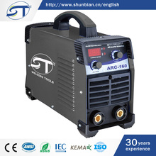 ARC Series Ali Export From China Welding Equipment 50/60Hz 5.5 KVA 20-160A Mini Arc Welder