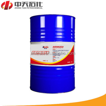 Noblu Grade 46 Hydraulic Oil Made In China