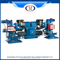 metal polishing machine buffing machine and manual polishing machine