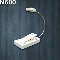 bulk wholesale price children LED reading lamp solar book lights