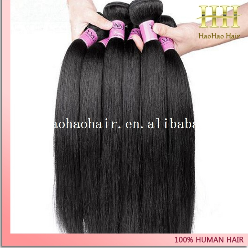 Hot selling! new products unprocessed virgin hair yaki pony hair braiding hair braids