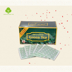 Wholesale made in China the famous mountain green tea