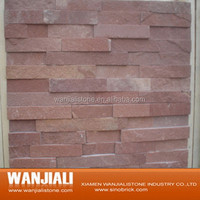 High Quality Interior & Exterior Natural & Artificial Culture Stone Panel Wall Slate