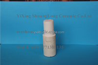 Alumina Ceramic Screw