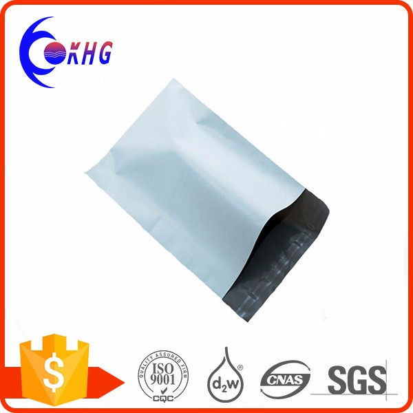 Custom plastic mailing bags, courier bags , plastic poly bags
