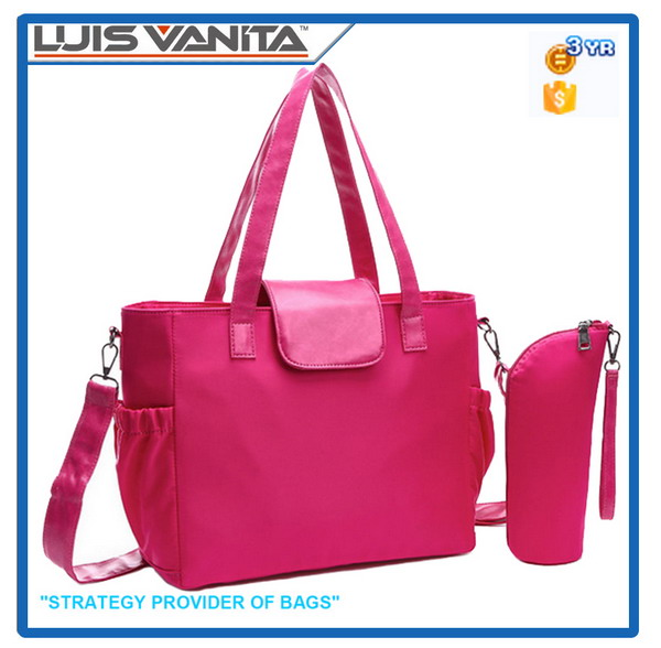 high quality portable diaper bag for sale