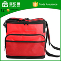 Multifunctional Fitness Lunch Cooler Bag with Durable Hard Liner Backpack