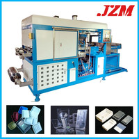 High-Speed Automatic feeding Vacuum Blister Forming Machine