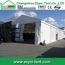 20x20 Outdoor canopy warehouse tent