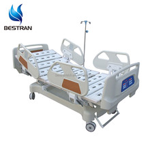 BT-AE020 5-function electric hospital equipment bed clinic beds for the elderly