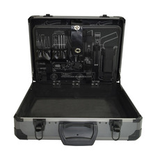 Professional customized tool pallet aluminum tool box aluminum tool case