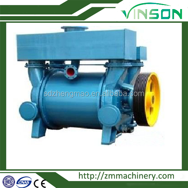Rietschle type of water pump liquid ring vacuum pump
