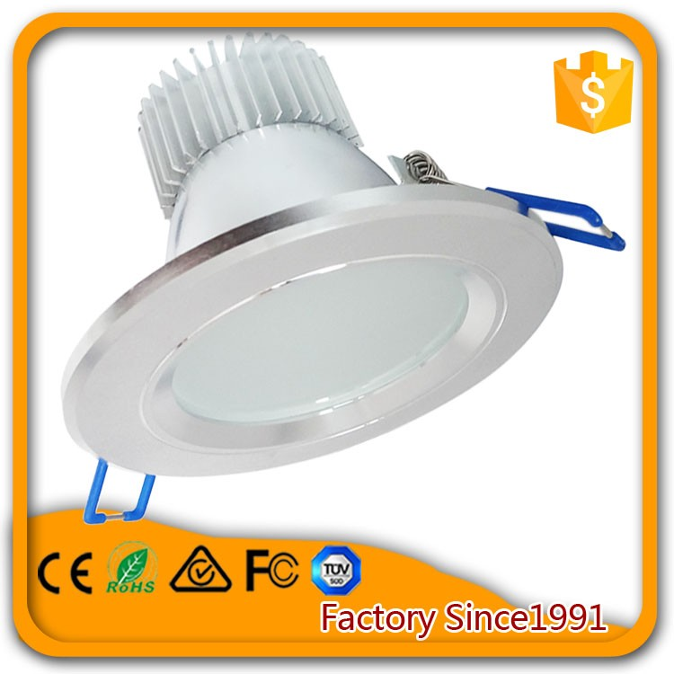 high quality 3w 75-90mm cutout led <strong>downlight</strong> recessed