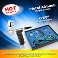 Professional Airbrush Kit BD-116AK