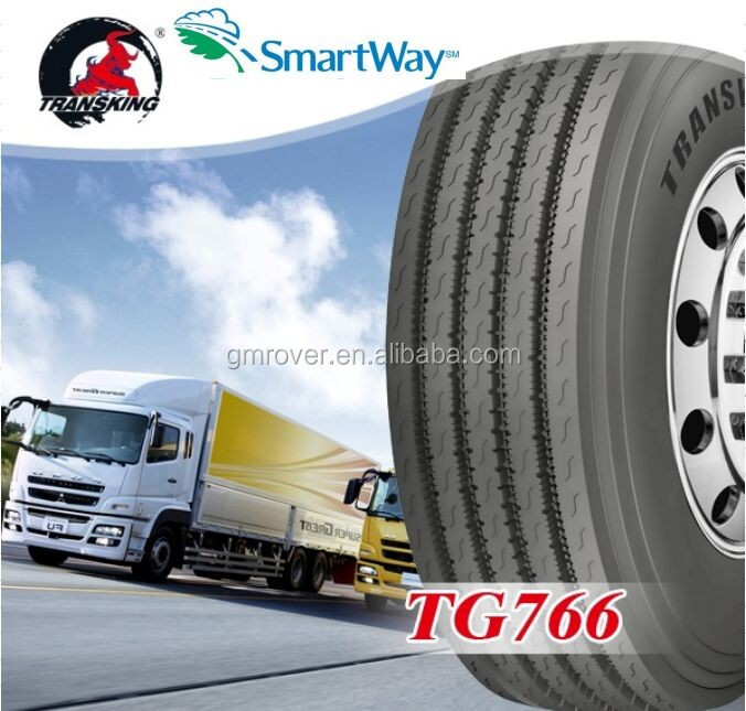 TRANSKING 11r22.5 and 11r24.5 295/75R22.5 285//75R24.5 Truck tyre Looking for Sole distributor