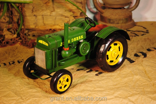 Used Small Tractor