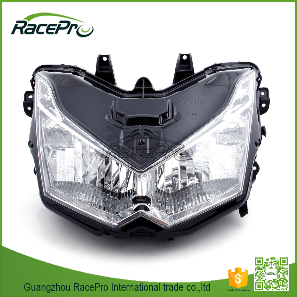 OEM Custom Headlight Motorcycle for Kawasaki Z1000 (2007-2008)