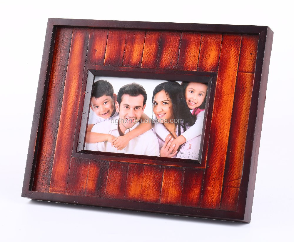 Wooden /MDF Different Types Photo Frames Wholesale For Home Decoration