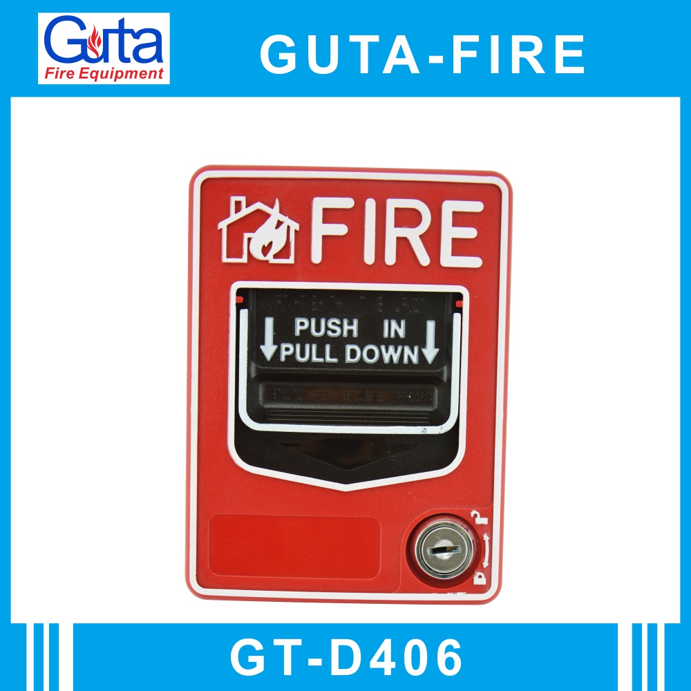 factory inspection Manual Pull Station for Fire Alarm