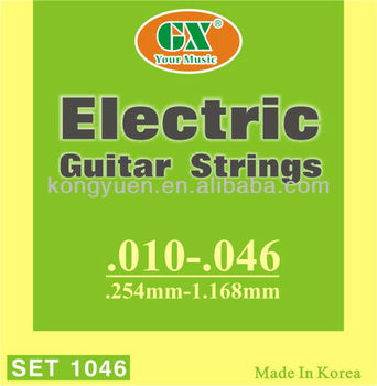 Nickel electric guitar strings,custom guitar,violins for sale
