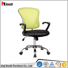 cheap good luxury mesh chair office desk chair ISO9001 2008, CA117,EN1335,BIFMA