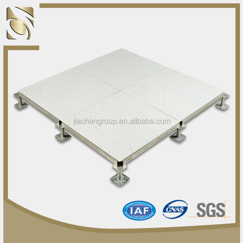 Access floor panel System for Computer Room
