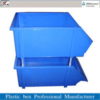 plastic storage tool box,combination boxes,stackable bins