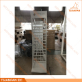 High Quality Quartz Stone Flooring Display Stand For Promotion