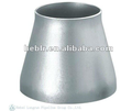 ASME B16.9 316L stainless steel concentric reducer