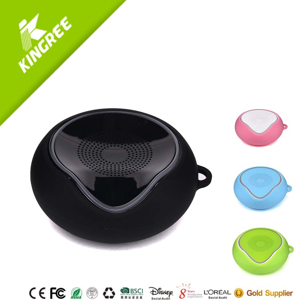 guangdong outdoor furniture portable bluetooth speaker 2016