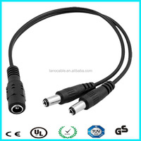 Hot! Low smoke 12v dc electric power cable