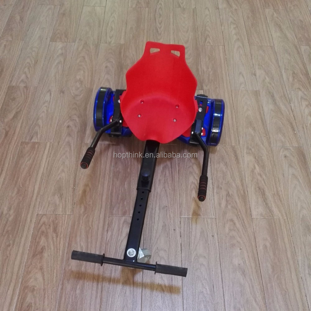 Cheap go kart frames for 2 wheel hoverboard hoverkart for sale