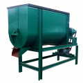 ribbon type mixer/horizontal feed mixer