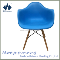 model PP chair/cheap hotel furniture/cheap restaurant chair with arm