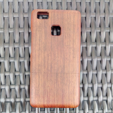 P9-Lite Rosewood PC Mobile Phone Cases