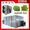 Industrial freeze dryer/dehydrator for vegetable