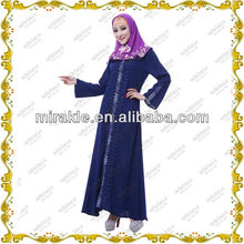 MF20411 Latest abaya designs collection 2013.