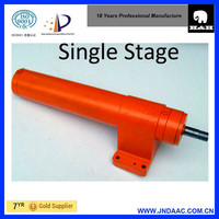 produce hydraulic cylinder accordingto your drawing