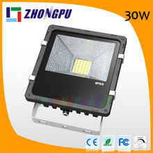 30w led flood light led flood lights industrial 24v led flood light