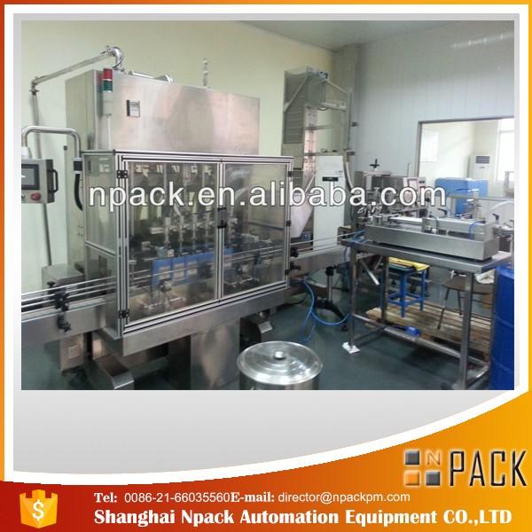 Np vf wholesale bottling automatic motor oil filling for Buy motor oil in bulk