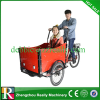three wheel tricycle cargo front loading cargo tricycle for sale